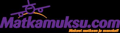 Matkamuksu Logo