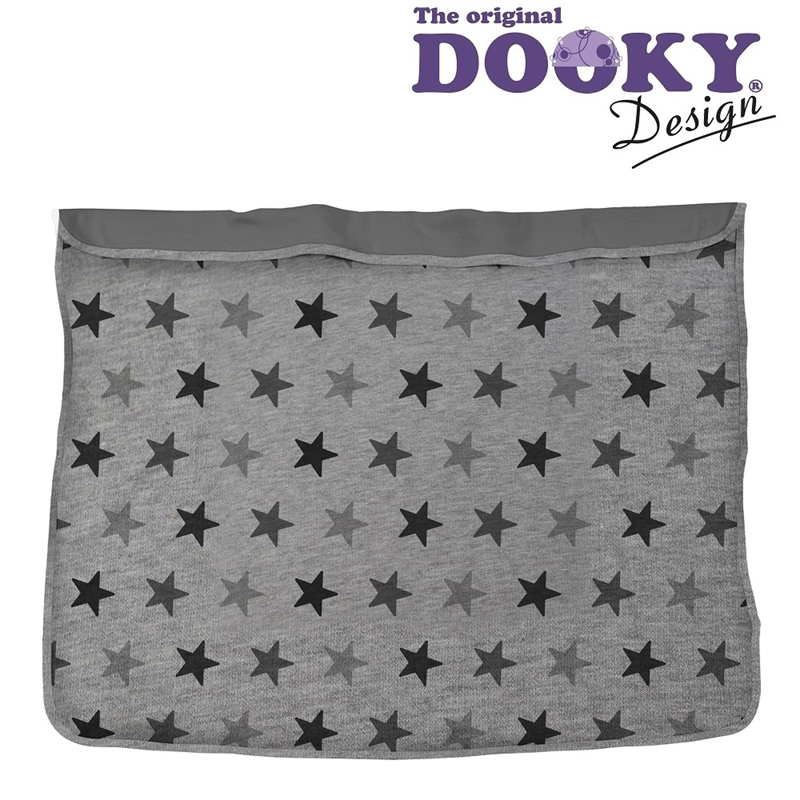 4298_dooky-design-blanket-grey-star