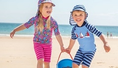 UV-Uimapaita ja Uimahousut