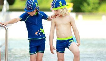 Lasten uimahousut