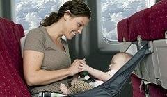 Mukavuus lennolla