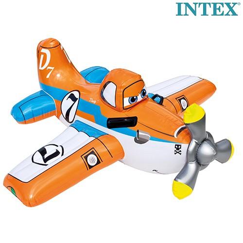 Puhallettava vesilelu Intex Planes