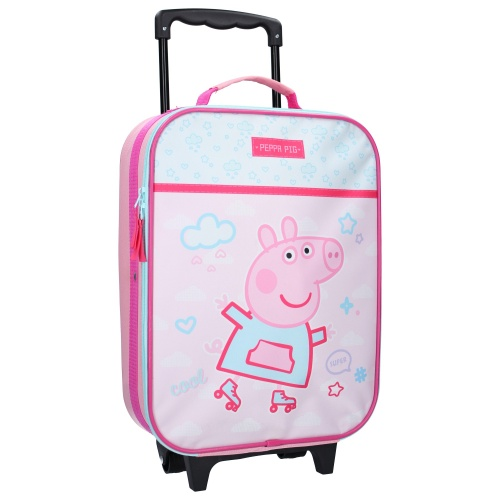 "Peppa Pig ""Roll With Me"""