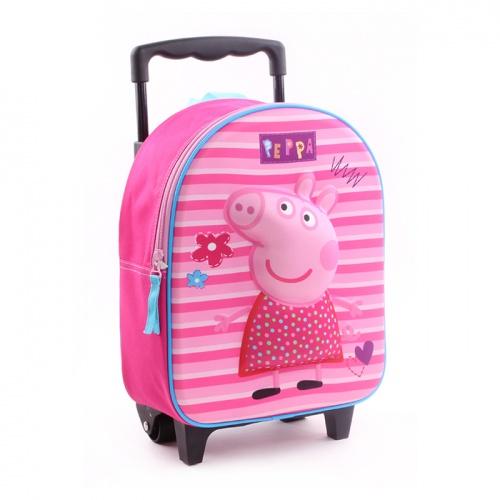 Peppa Pig Lasten Matkalaukku