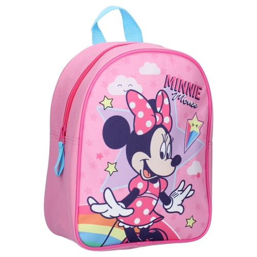 "Minnie Mouse ""Stars and Rainbows"""