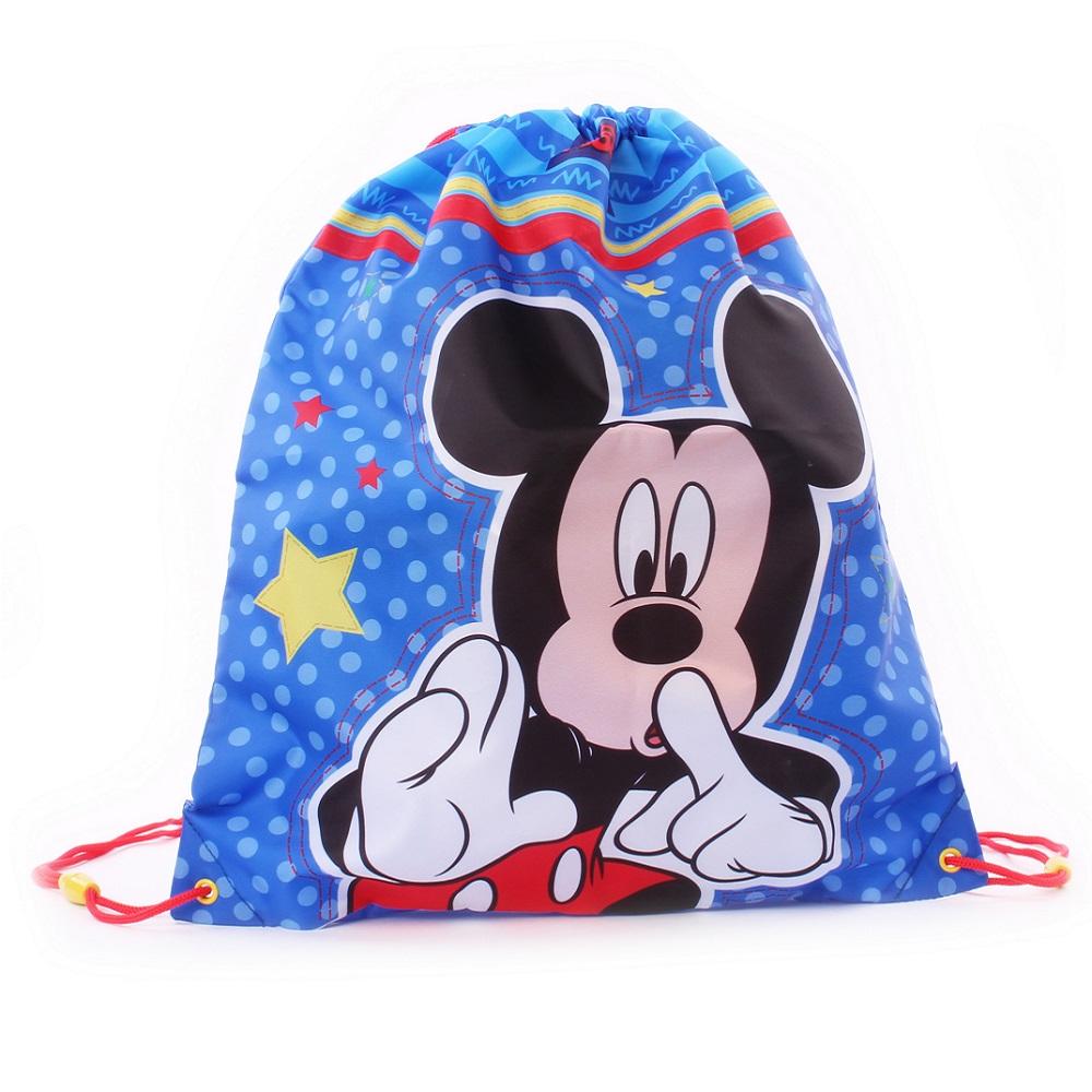 Mickey nyörikassi