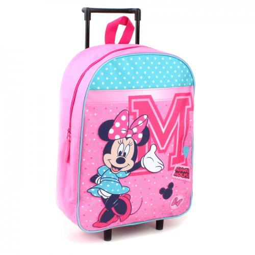 "Minnie ""Live in Style"""