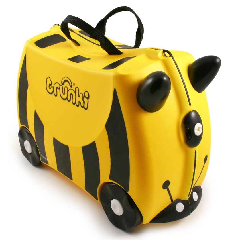 Trunki Bee Bernard