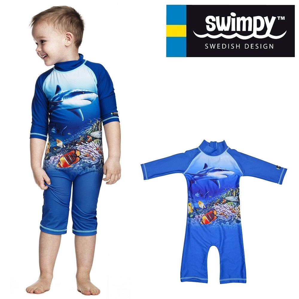 Swimpy Hai