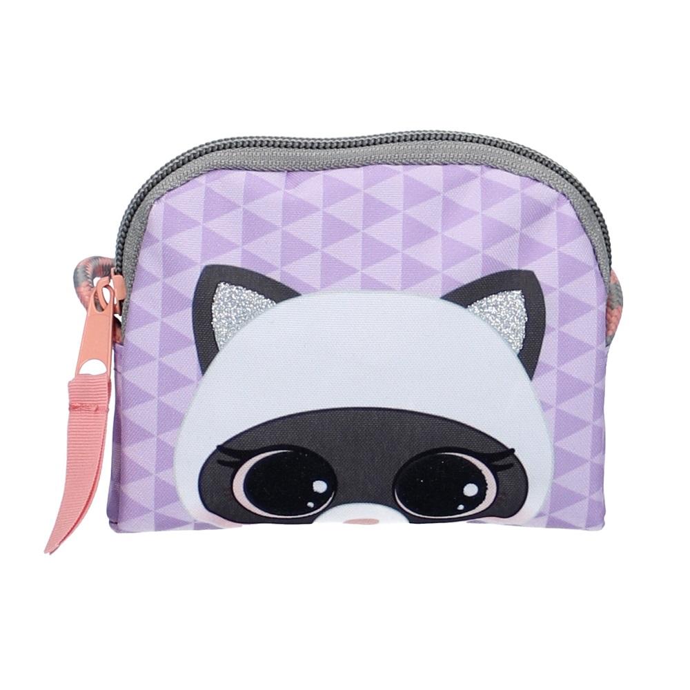 """Lulupop & Cutipies """"Raccoon"""""""