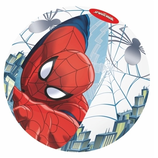 1352_bestway-spiderman-ball