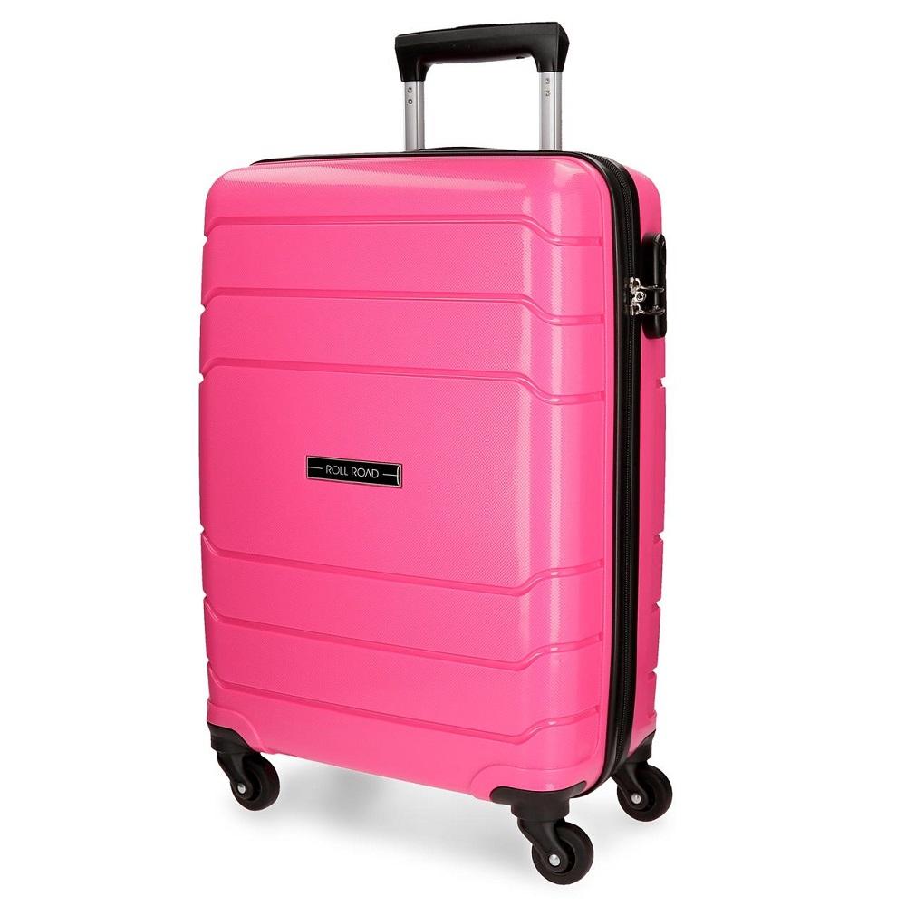 Roll Road Matkaluakku - Fast Pink
