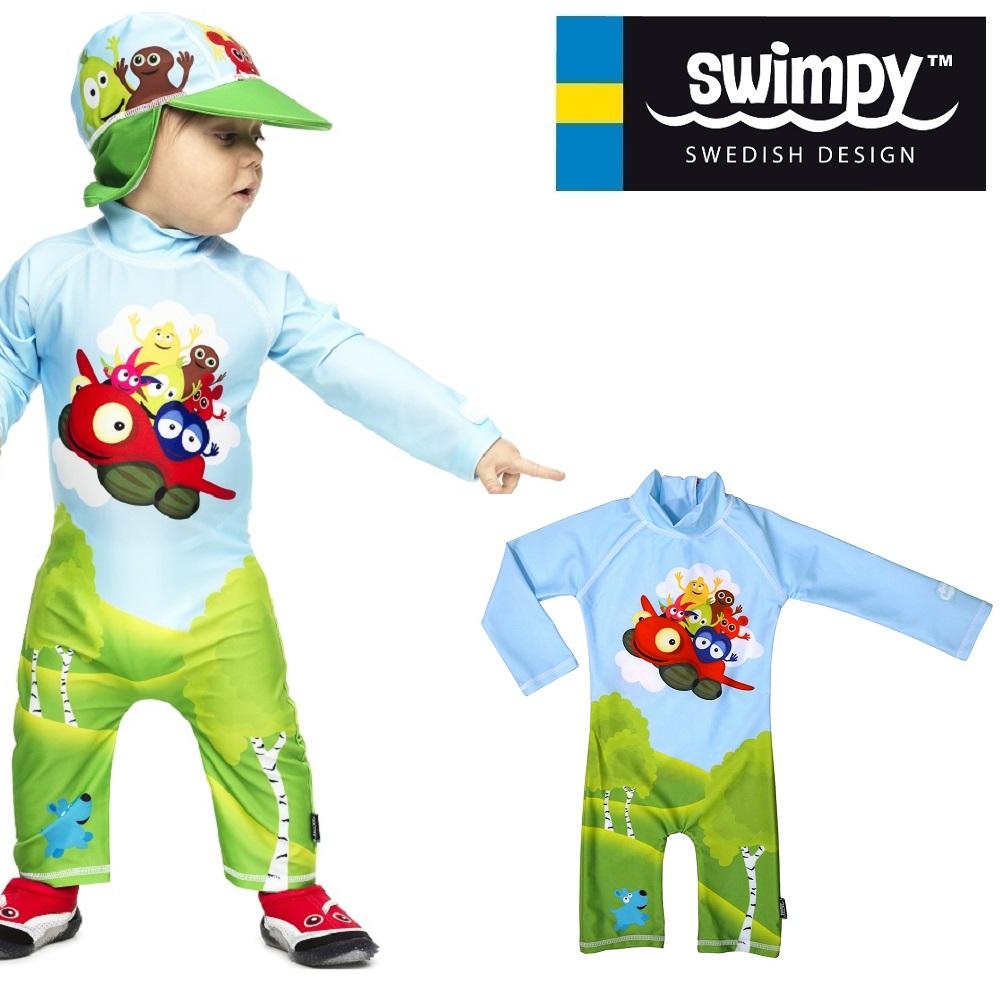 Swimpy Babblarna