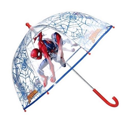 Spiderman Sateenvarjo