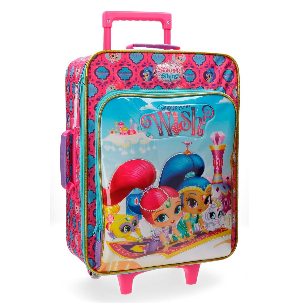 "Shimmer and Shine ""Wish"""