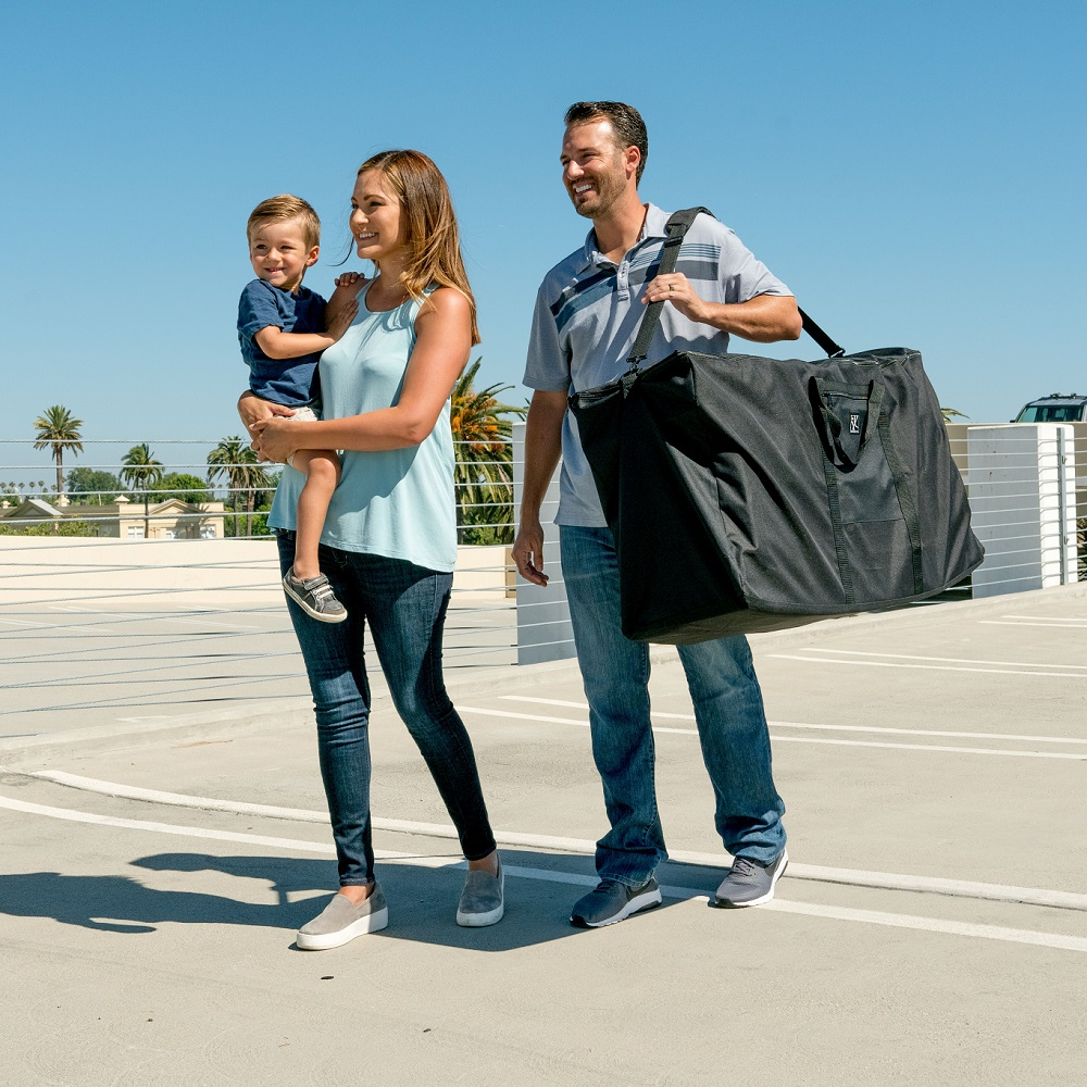 Standard & Dual Stroller Bag