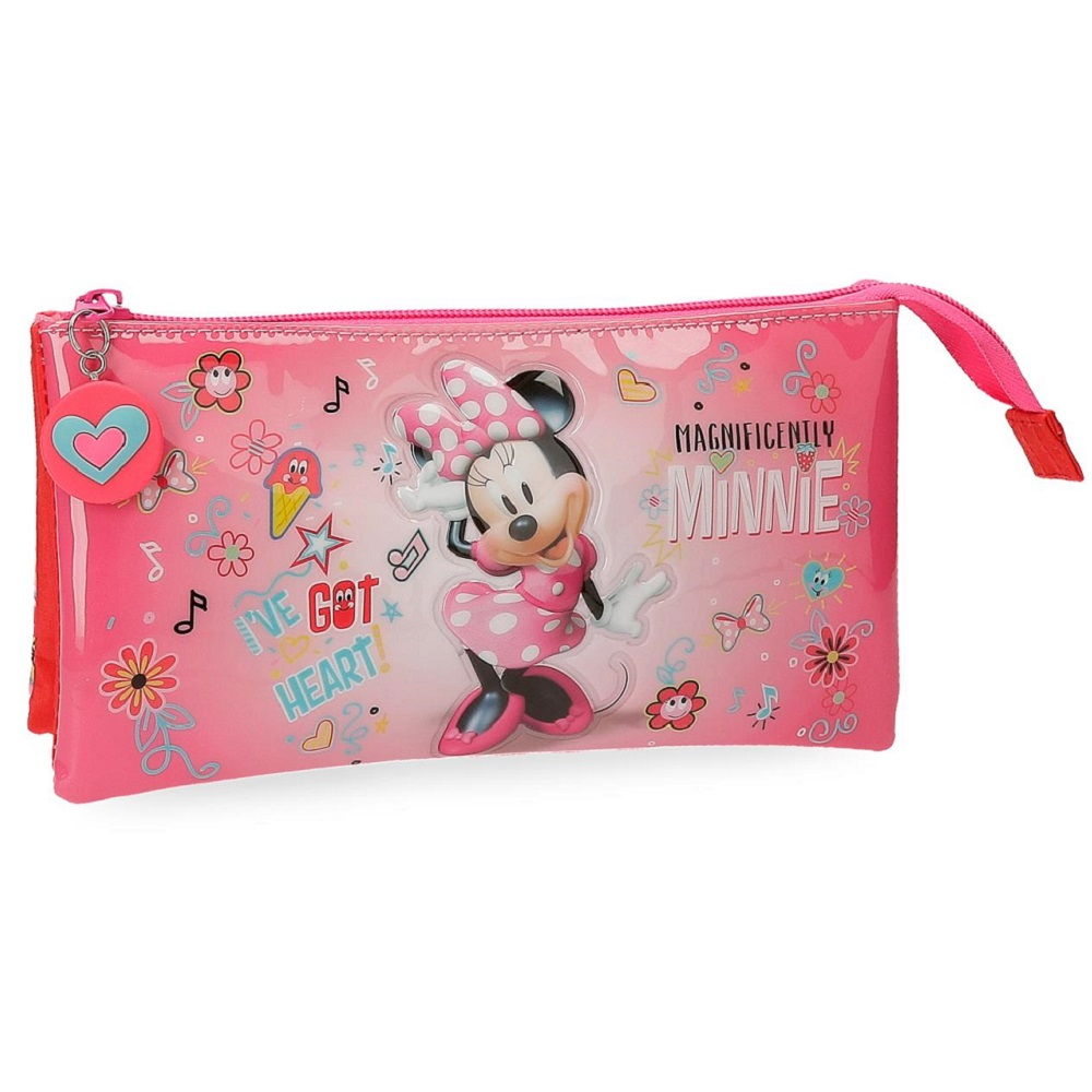 "Minnie Mouse ""Stickers"""