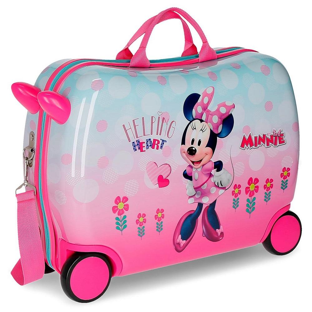"""Minnie """"Heart"""""""