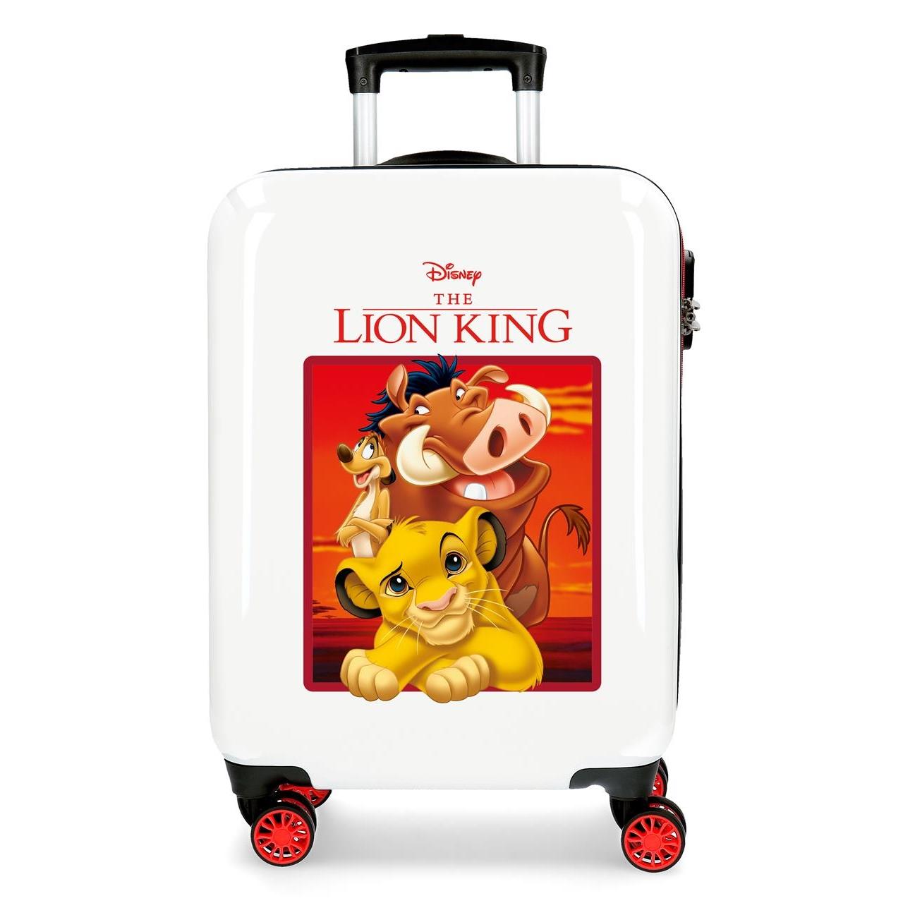 Lasten matkalaukku - Lion King