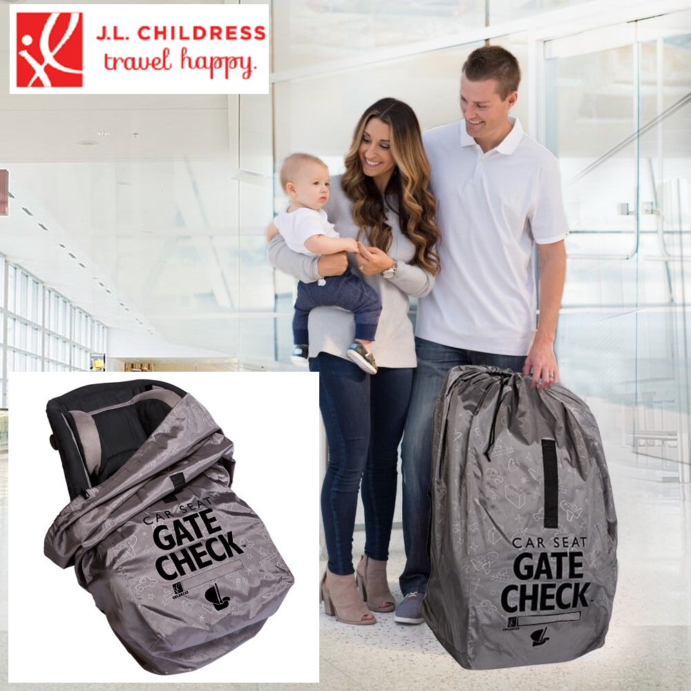 Gate Check Deluxe