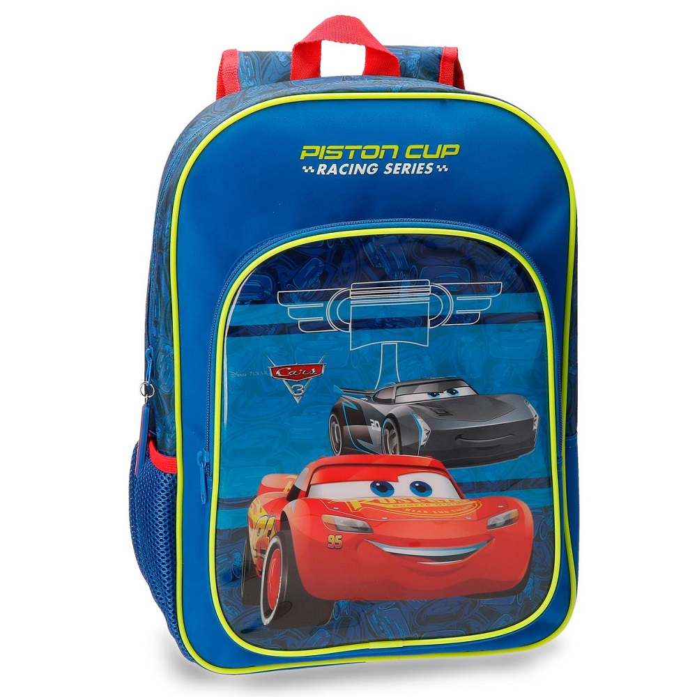 Cars 3 Racing Series
