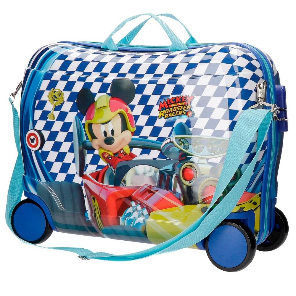 Mickey Race