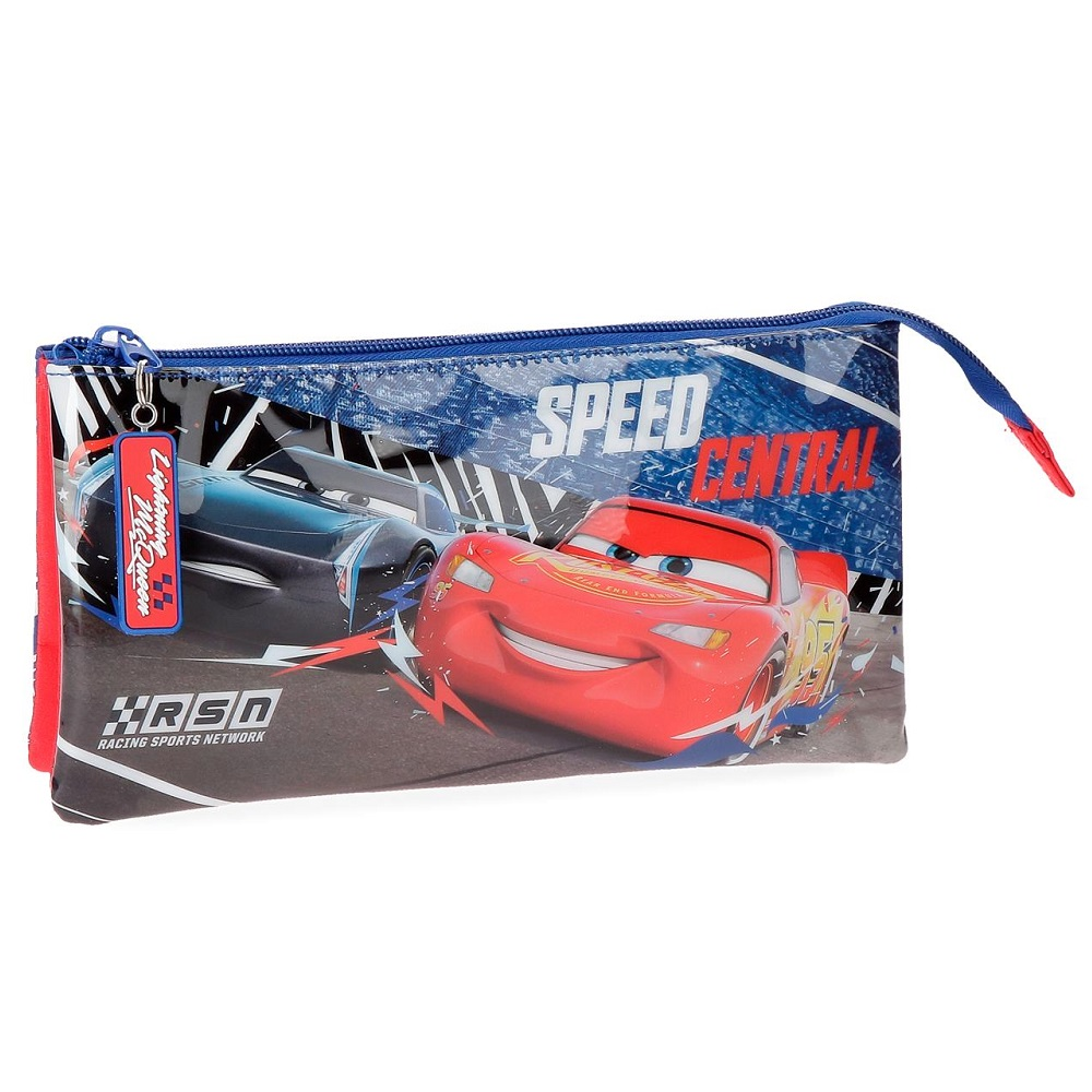 Cars Speed Central