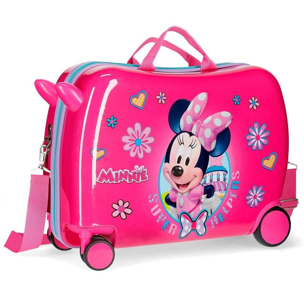 "Minnie ""Super Helpers"""