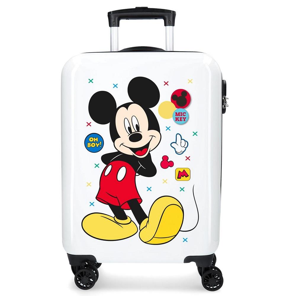 Matkalaukku Mickey Mouse - Oh Boy