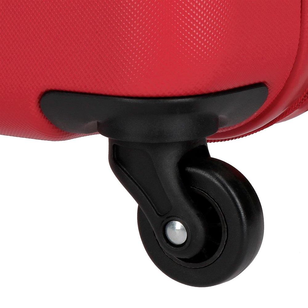 Roll Road Matkaluakku - Flex Red