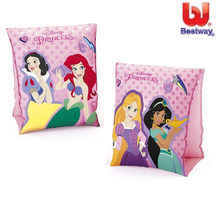 Armpuffar Bestway Disney princessor
