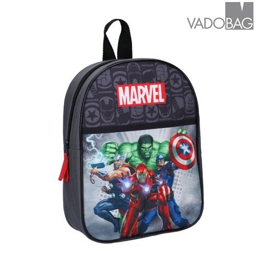 Lasten Reppu Avengers - Amazing Team