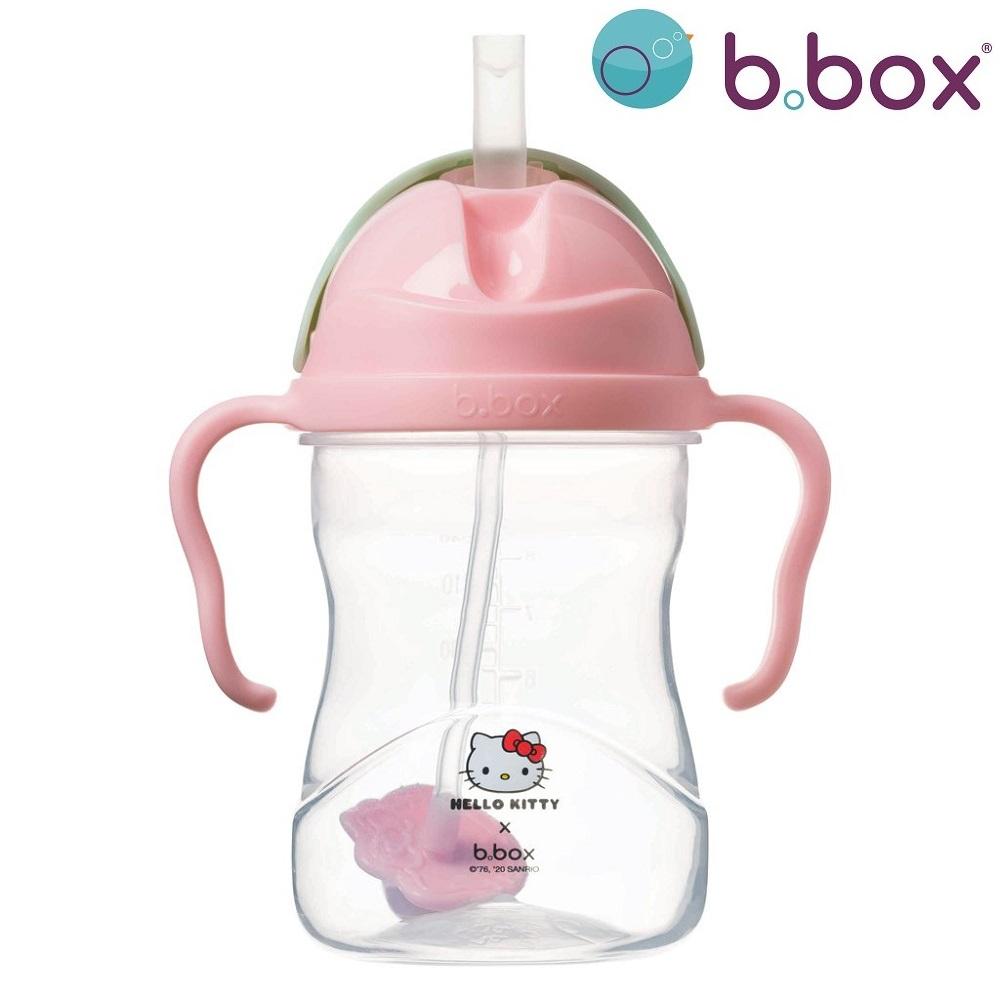 Vauvan pillipullo Bbox Sippy Cup Hello Kitty
