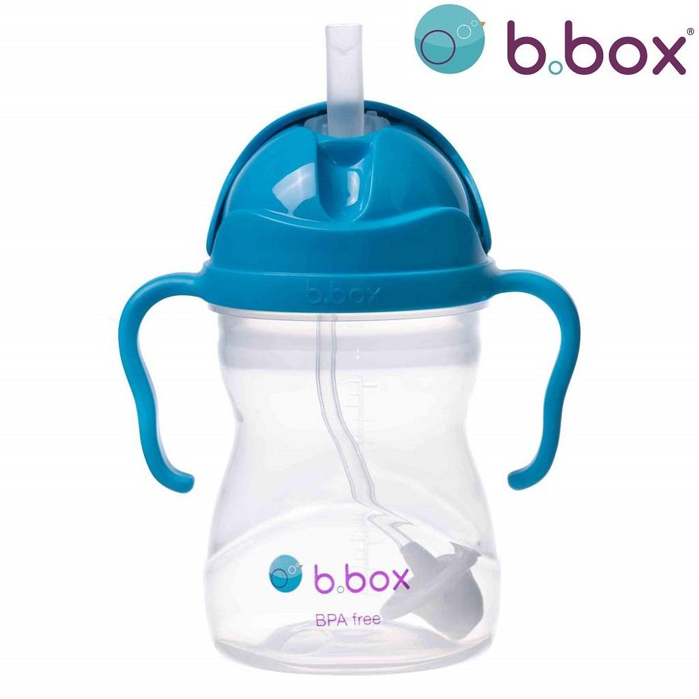 Vauvan pillipullo Bbox Sippy Cup Cobolt sininen