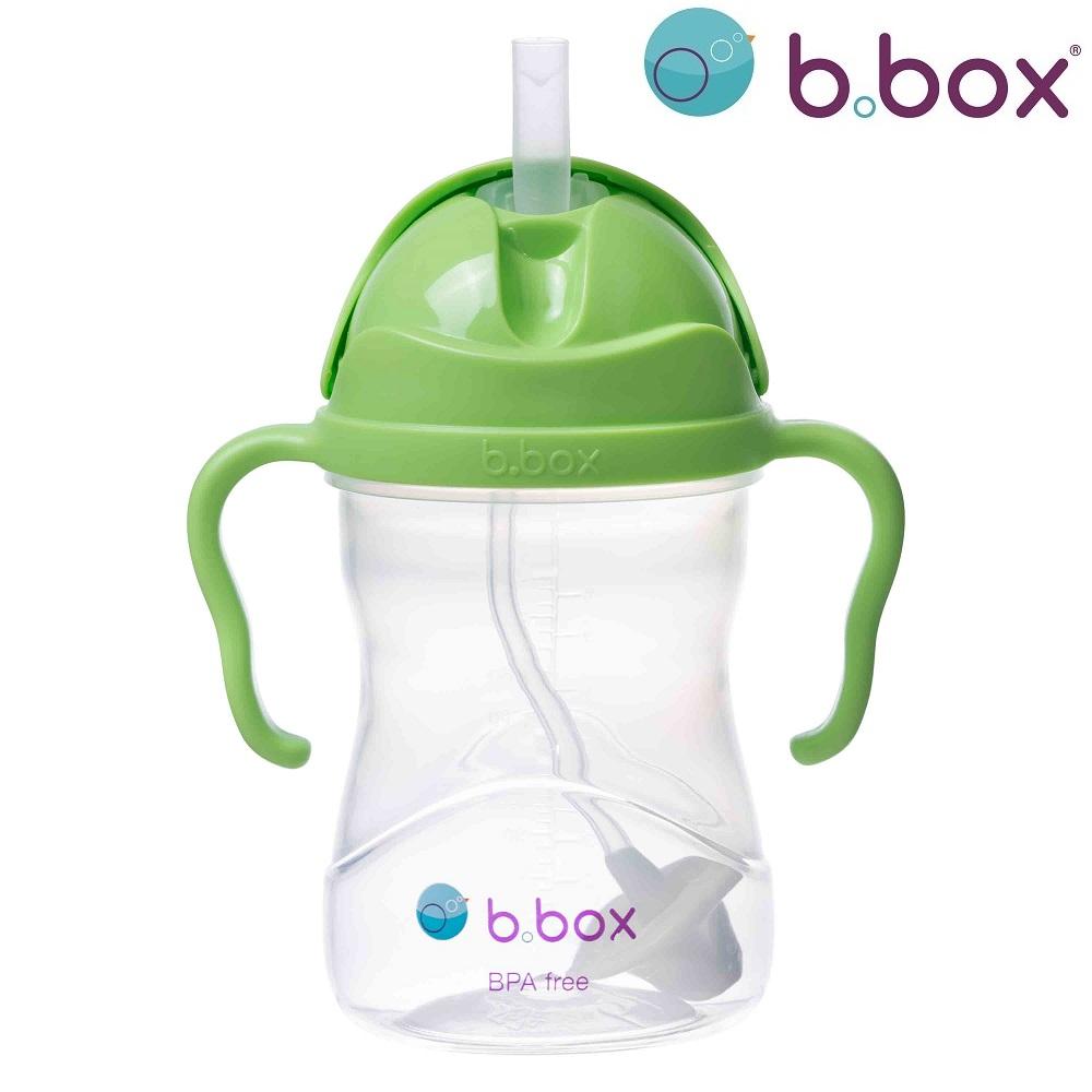 Vauvan pillipullo Bbox Sippy Cup Apple