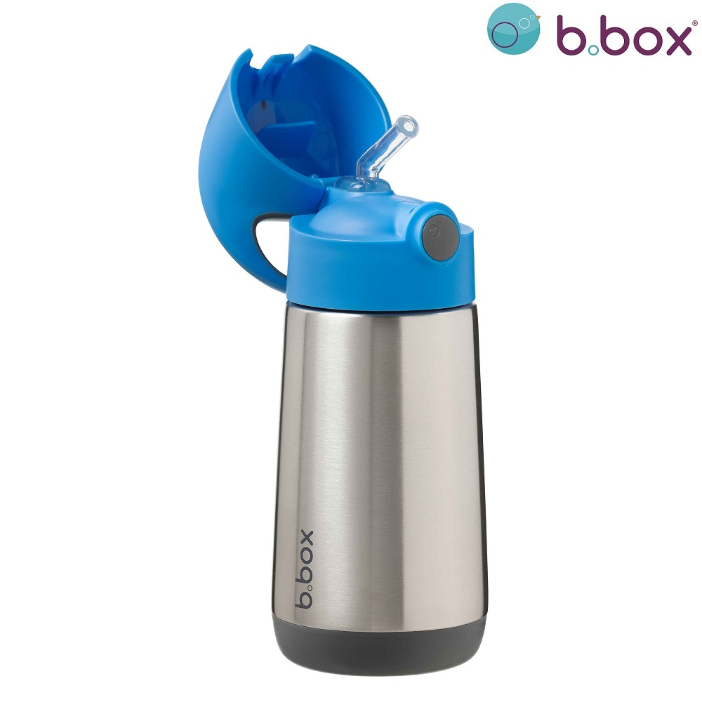 B.box Insulated Drink Bottle