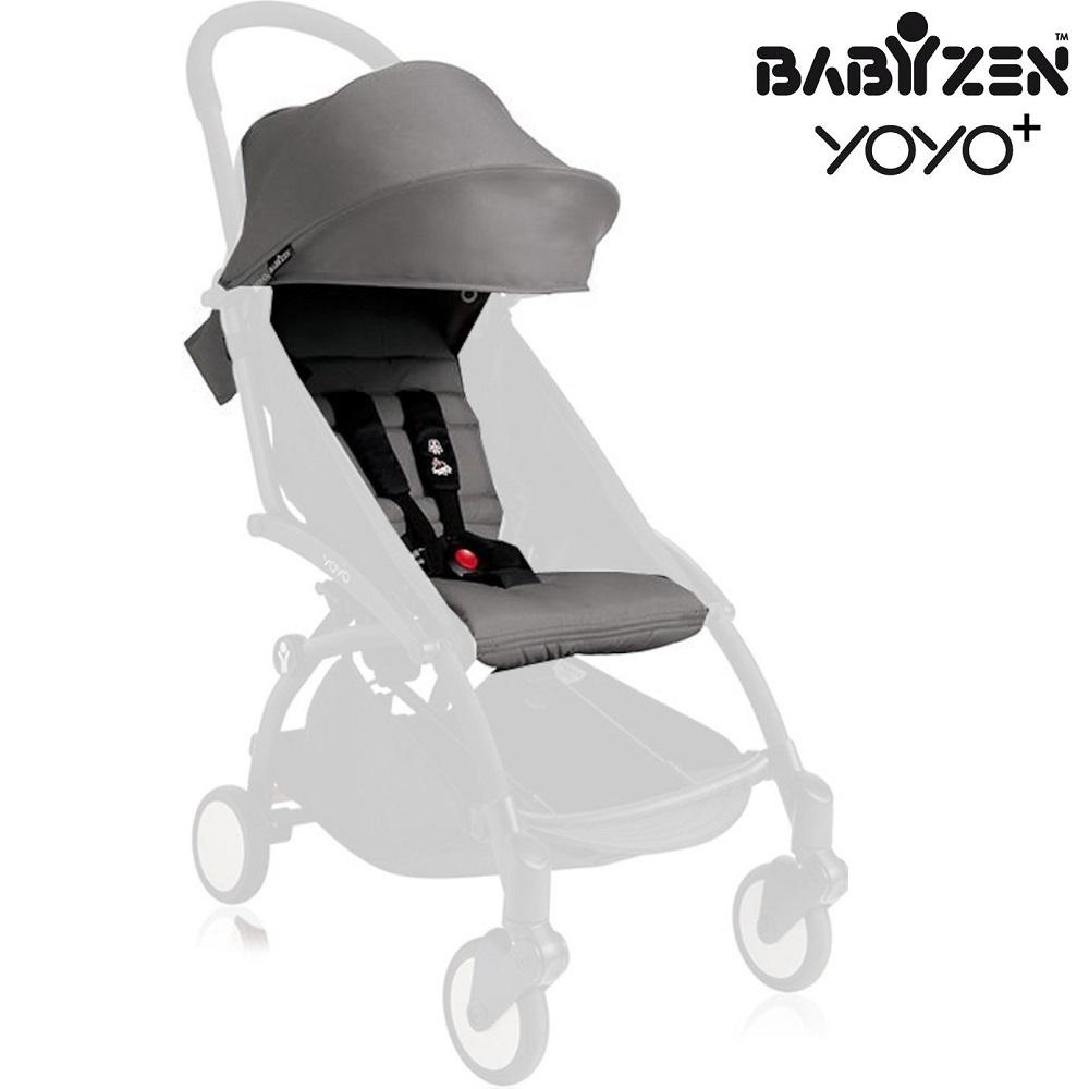 Babyzen YOYO 6+väripakkaus