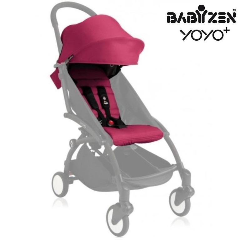 Babyzen YOYO 6kk + väripakkaus