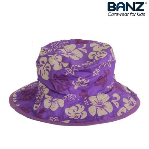 BabyBanz UV-suojahattu