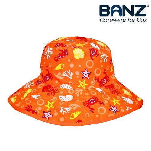 Babybanz UV- suojahattu