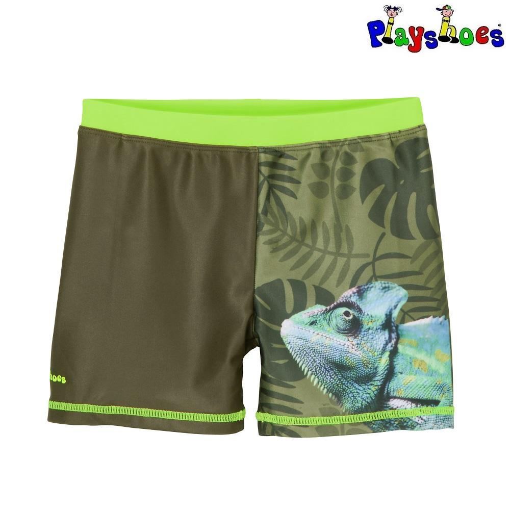 Lasten uimahousut Playshoes Kameleont