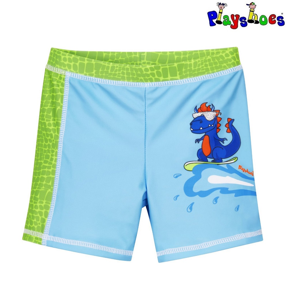Lasten uimahousut Playshoes Dino