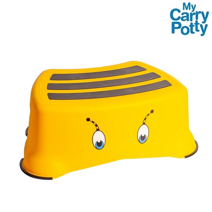 My Carry Potty Korokejakkara Bee