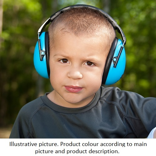 Lasten kuulonsuojaimet Banz