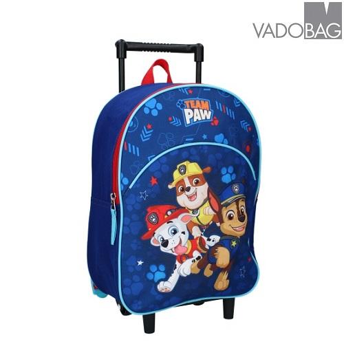 Lasten matkalaukku ja reppu Ryhma Hau