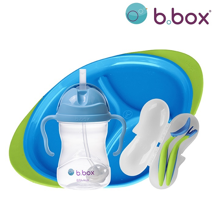 B.box Feeding Set