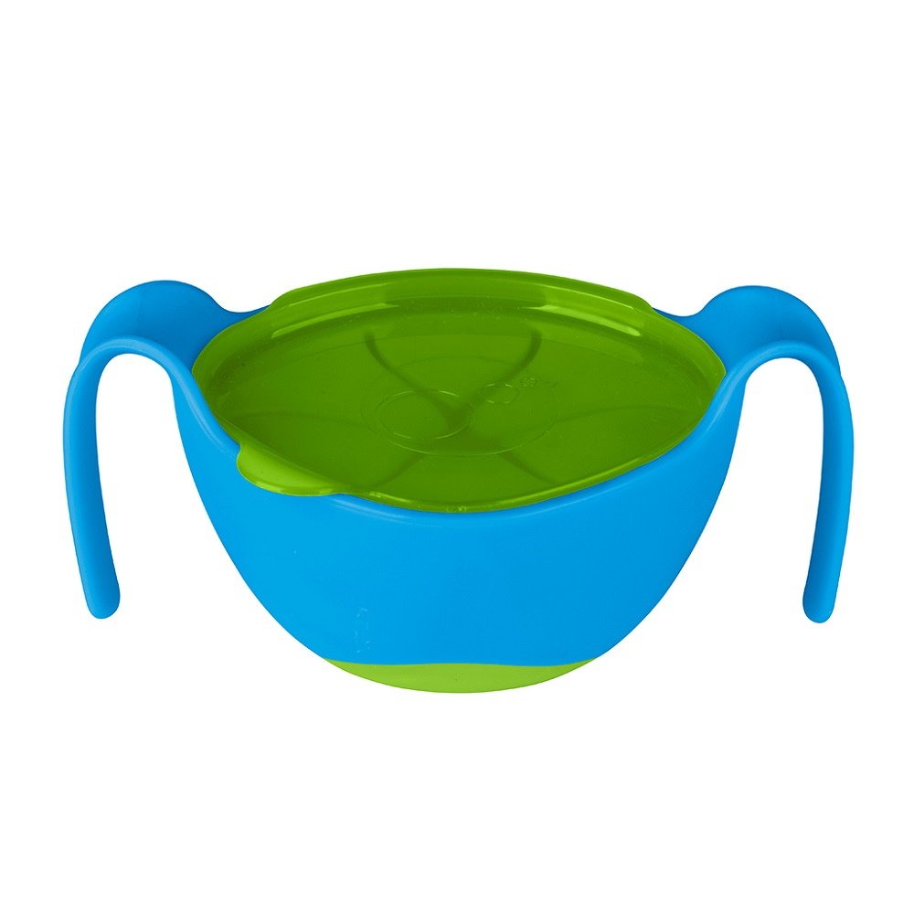 B.box Bowl+Straw