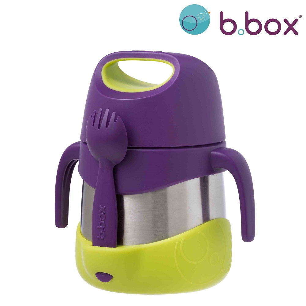 b.box Insulated Food Jar