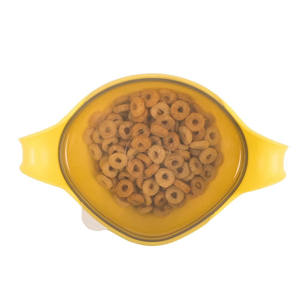 B.box Bowl + Straw XL