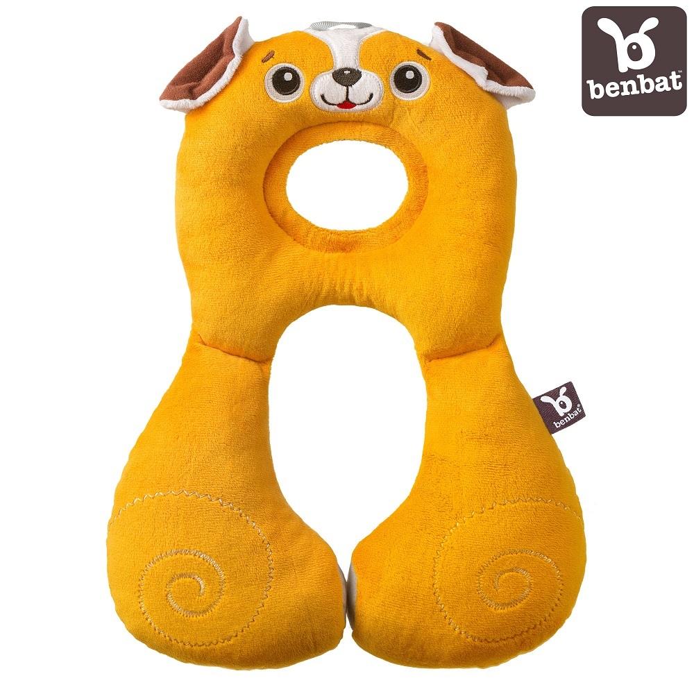 Niskatyyny Lapselle Benbat Travel Friends Koira Oranssi